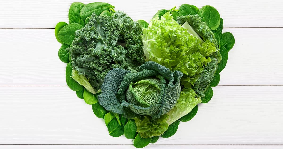 Nutrients Essential for a Healthy Heart